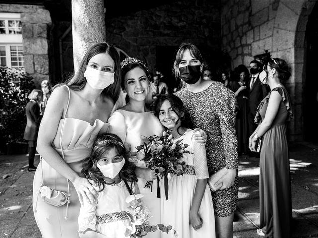 La boda de Rodrigo y Marta en Torrelodones, Madrid 64