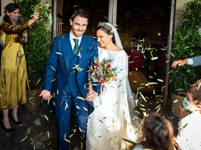 La boda de Rodrigo y Marta en Torrelodones, Madrid 70