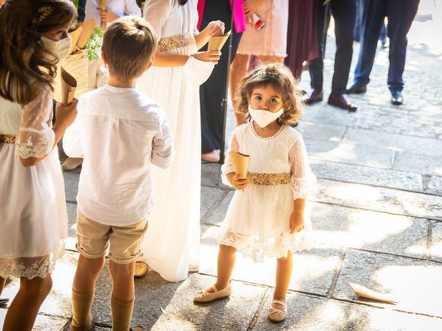 La boda de Rodrigo y Marta en Torrelodones, Madrid 72