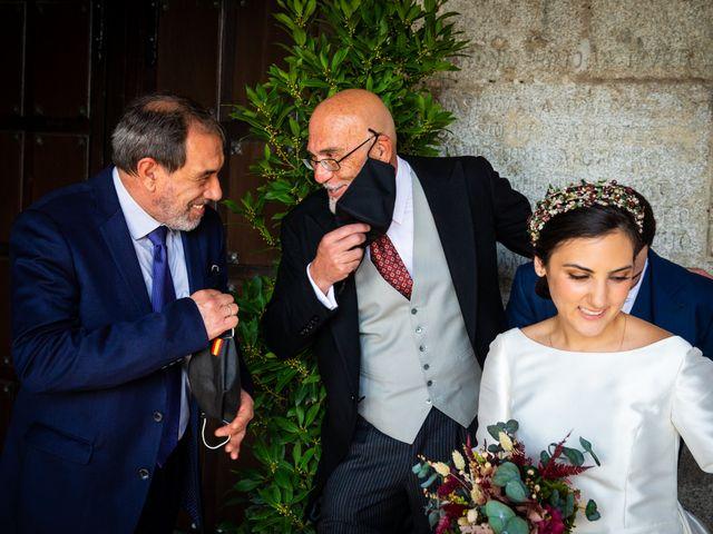 La boda de Rodrigo y Marta en Torrelodones, Madrid 75