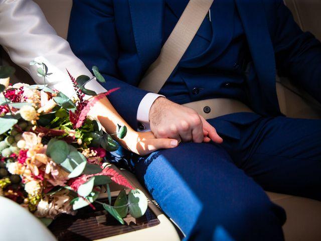 La boda de Rodrigo y Marta en Torrelodones, Madrid 78