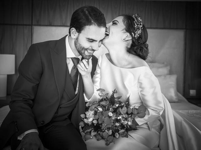 La boda de Rodrigo y Marta en Torrelodones, Madrid 81