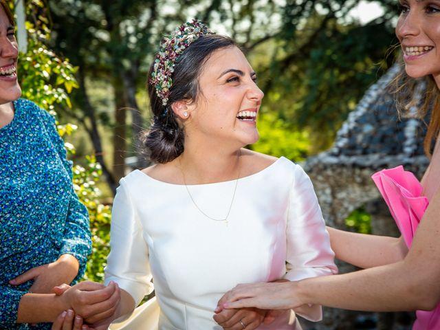 La boda de Rodrigo y Marta en Torrelodones, Madrid 85