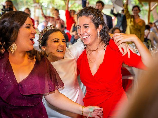 La boda de Rodrigo y Marta en Torrelodones, Madrid 87