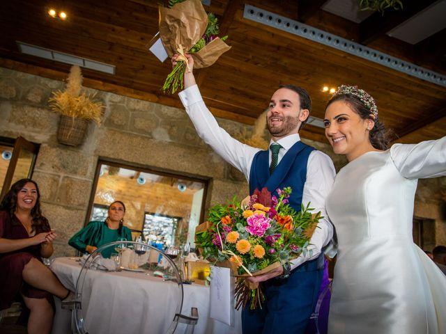 La boda de Rodrigo y Marta en Torrelodones, Madrid 89