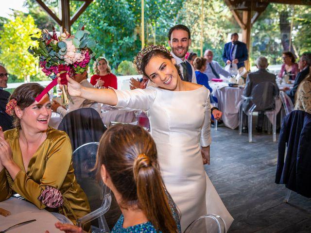 La boda de Rodrigo y Marta en Torrelodones, Madrid 90