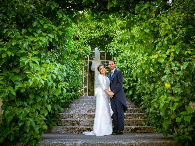 La boda de Rodrigo y Marta en Torrelodones, Madrid 100