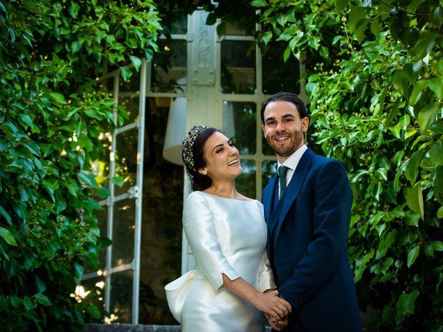 La boda de Rodrigo y Marta en Torrelodones, Madrid 102