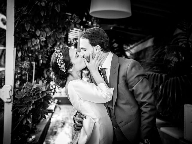 La boda de Rodrigo y Marta en Torrelodones, Madrid 107