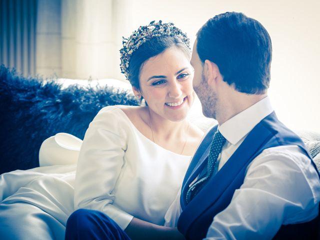 La boda de Rodrigo y Marta en Torrelodones, Madrid 110