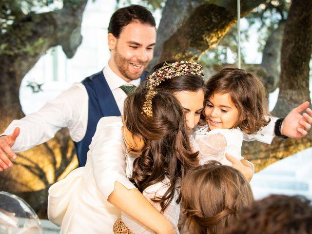 La boda de Rodrigo y Marta en Torrelodones, Madrid 112