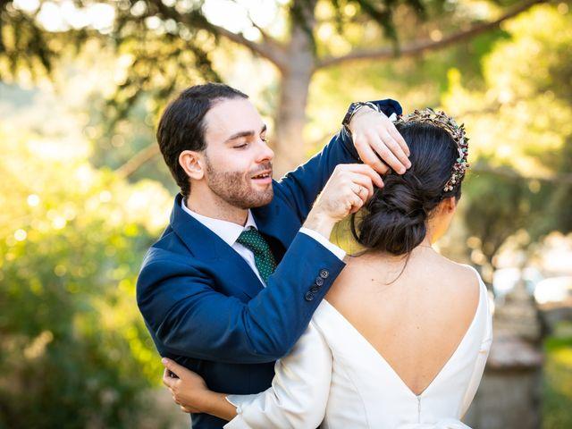 La boda de Rodrigo y Marta en Torrelodones, Madrid 113