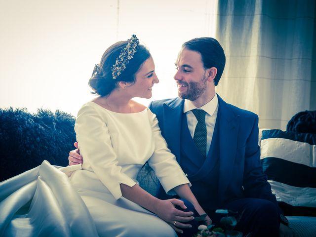 La boda de Rodrigo y Marta en Torrelodones, Madrid 116
