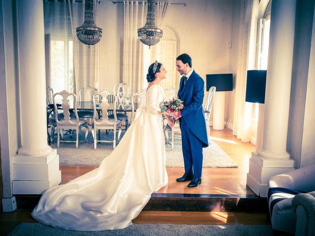 La boda de Rodrigo y Marta en Torrelodones, Madrid 117