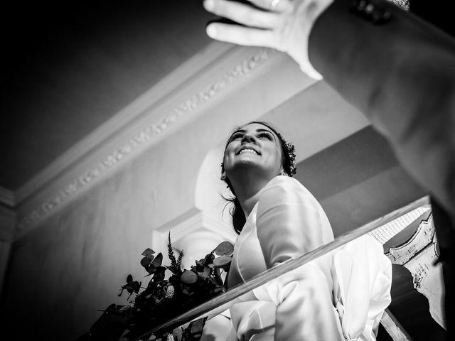 La boda de Rodrigo y Marta en Torrelodones, Madrid 119