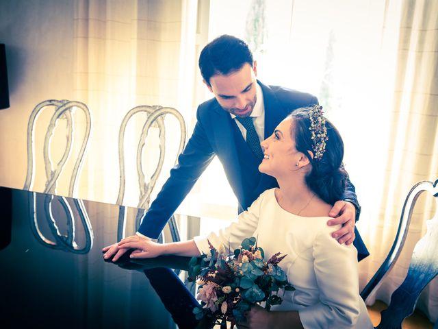 La boda de Rodrigo y Marta en Torrelodones, Madrid 120