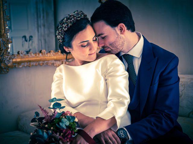 La boda de Rodrigo y Marta en Torrelodones, Madrid 122