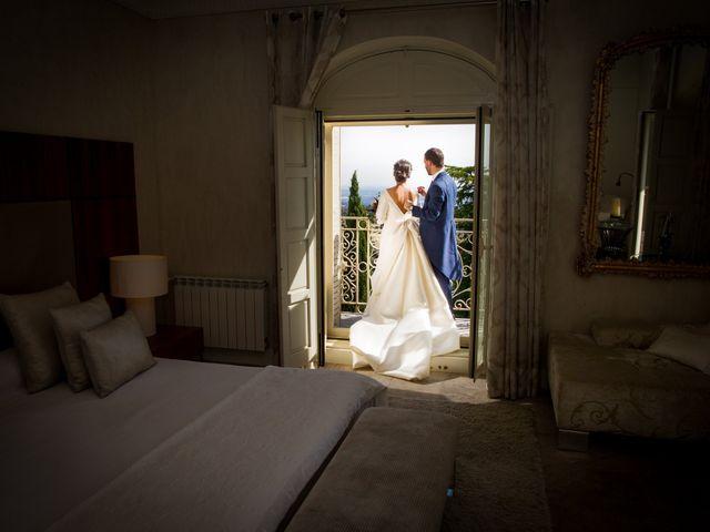 La boda de Rodrigo y Marta en Torrelodones, Madrid 124