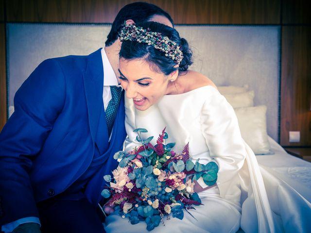 La boda de Rodrigo y Marta en Torrelodones, Madrid 127