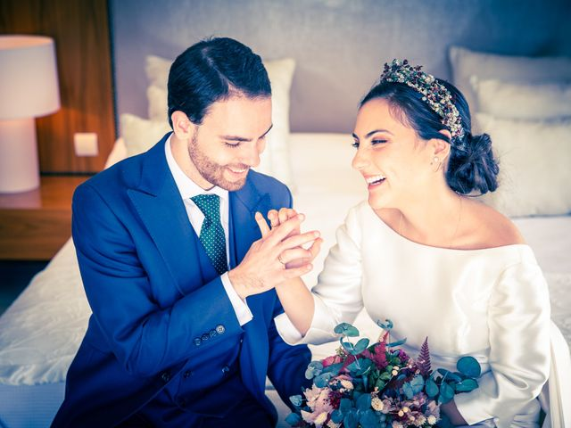 La boda de Rodrigo y Marta en Torrelodones, Madrid 128