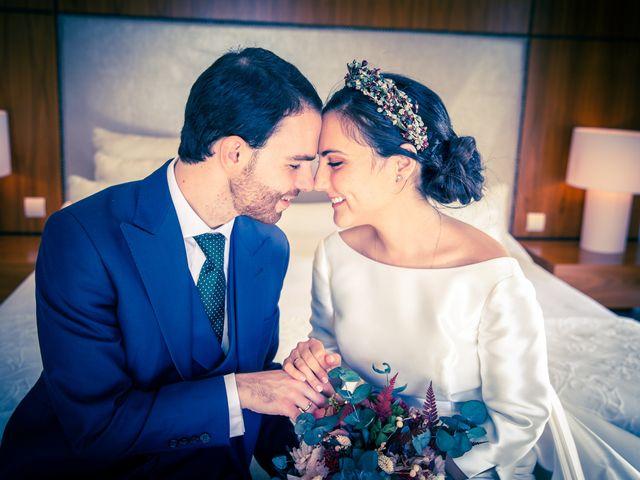 La boda de Rodrigo y Marta en Torrelodones, Madrid 129