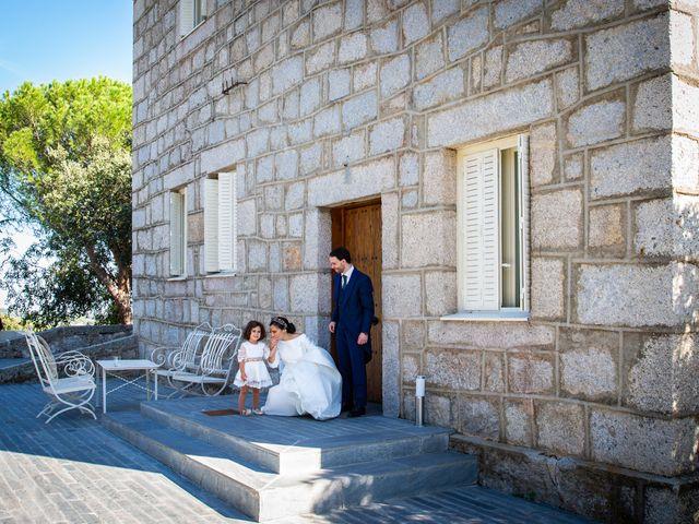 La boda de Rodrigo y Marta en Torrelodones, Madrid 130