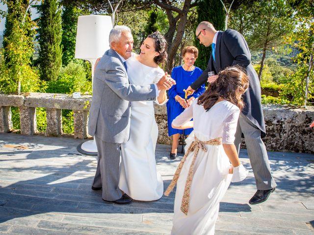 La boda de Rodrigo y Marta en Torrelodones, Madrid 135