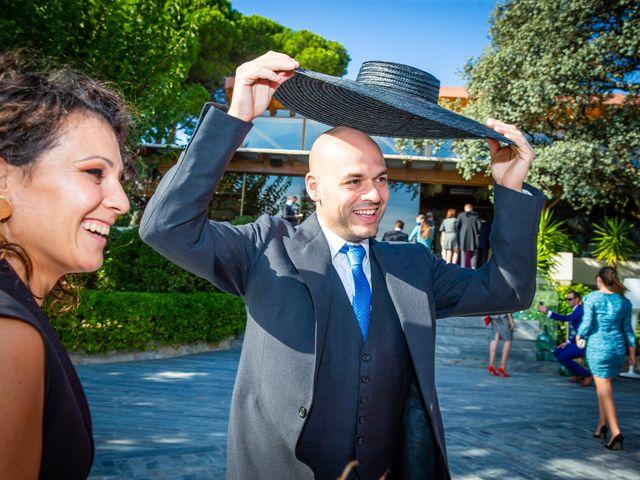 La boda de Rodrigo y Marta en Torrelodones, Madrid 137