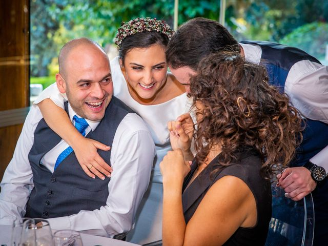 La boda de Rodrigo y Marta en Torrelodones, Madrid 142