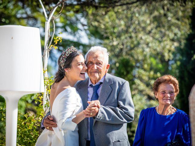 La boda de Rodrigo y Marta en Torrelodones, Madrid 144