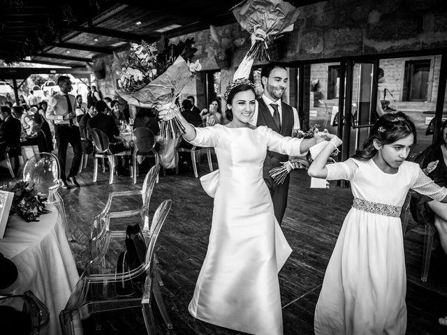 La boda de Rodrigo y Marta en Torrelodones, Madrid 156