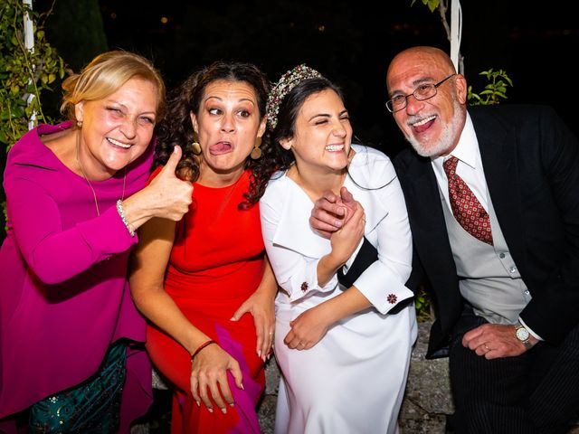 La boda de Rodrigo y Marta en Torrelodones, Madrid 150