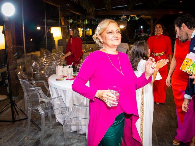 La boda de Rodrigo y Marta en Torrelodones, Madrid 152