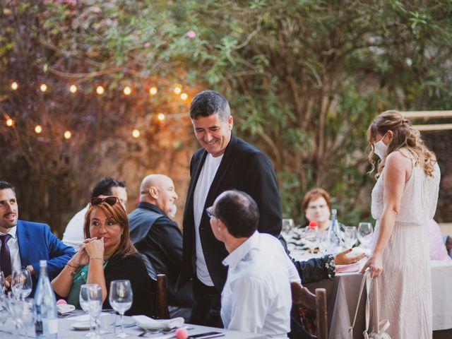 La boda de Georgina y Pep en Vilanova Del Valles, Barcelona 3