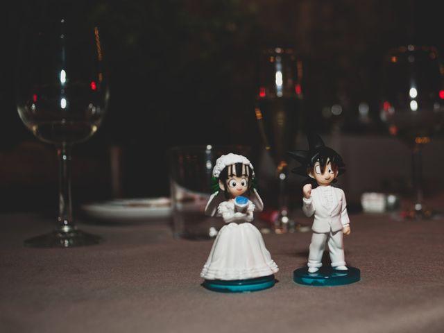 La boda de Georgina y Pep en Vilanova Del Valles, Barcelona 7