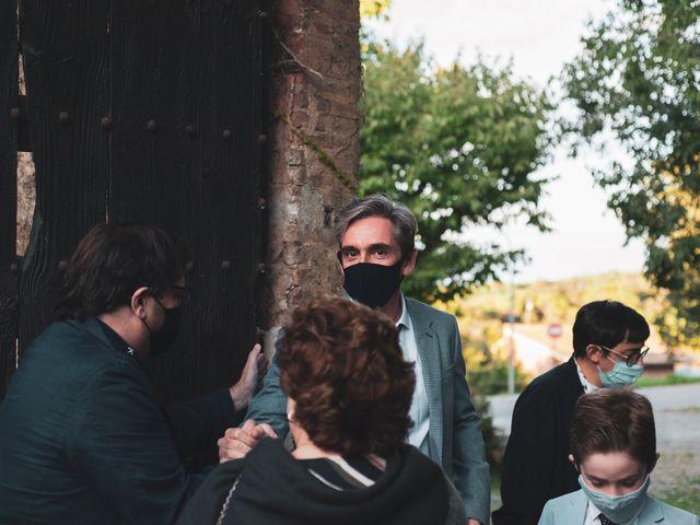 La boda de Georgina y Pep en Vilanova Del Valles, Barcelona 11