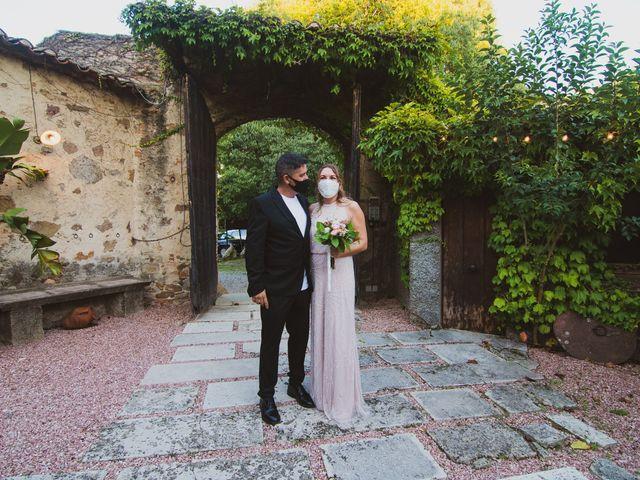 La boda de Georgina y Pep en Vilanova Del Valles, Barcelona 24