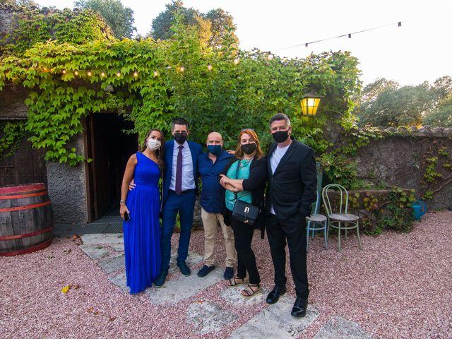 La boda de Georgina y Pep en Vilanova Del Valles, Barcelona 25
