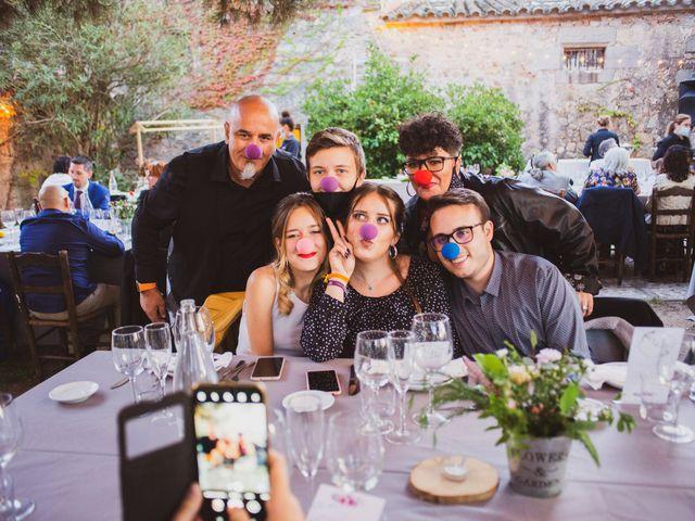 La boda de Georgina y Pep en Vilanova Del Valles, Barcelona 26