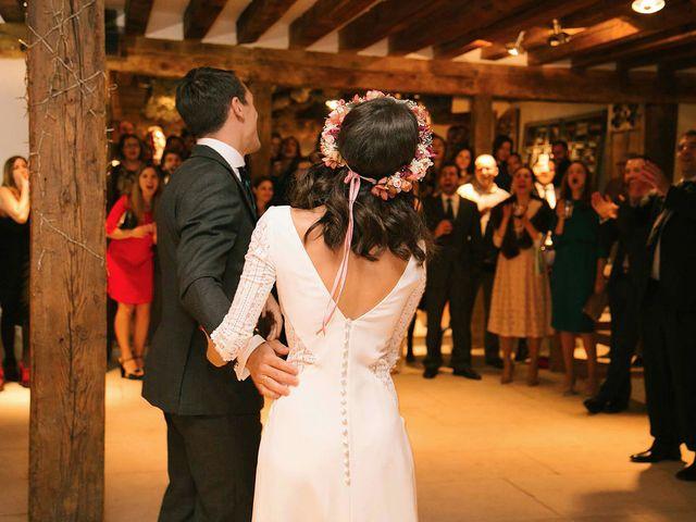 La boda de Nico y Carmen en Segovia, Segovia 28
