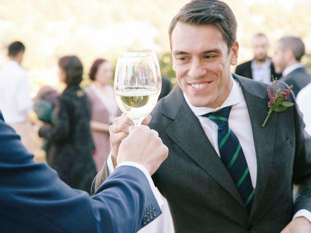 La boda de Nico y Carmen en Segovia, Segovia 29