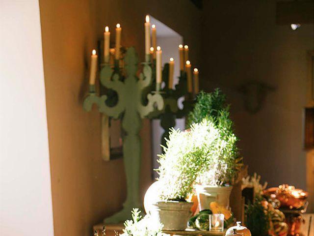 La boda de Nico y Carmen en Segovia, Segovia 31