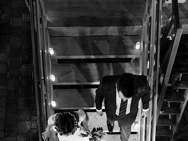 La boda de Nico y Carmen en Segovia, Segovia 40