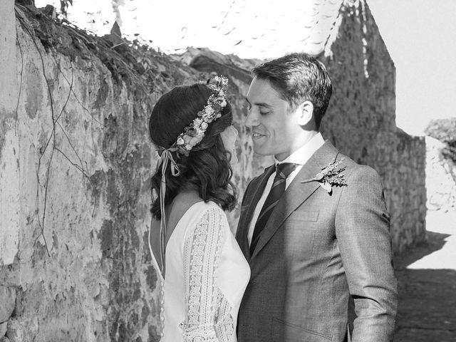La boda de Carmen y Nico