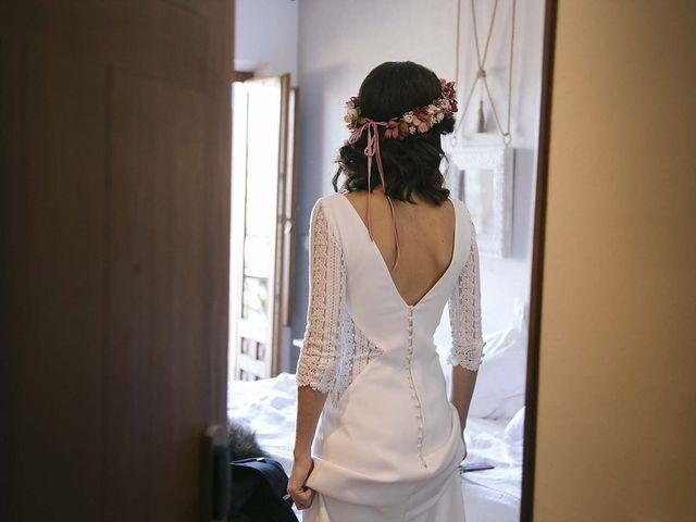 La boda de Nico y Carmen en Segovia, Segovia 43