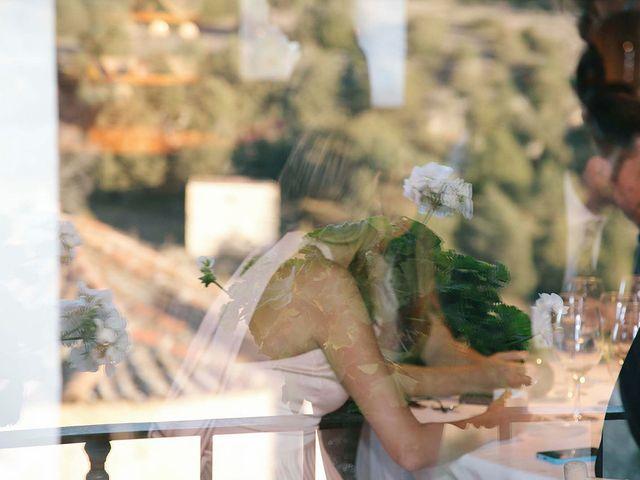 La boda de Nico y Carmen en Segovia, Segovia 47