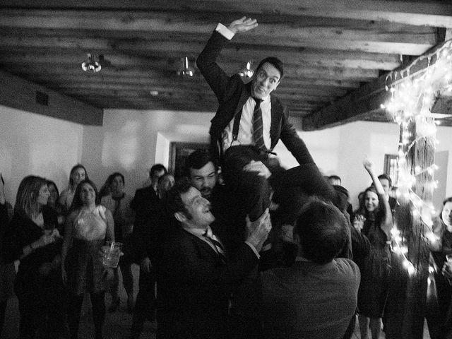 La boda de Nico y Carmen en Segovia, Segovia 57