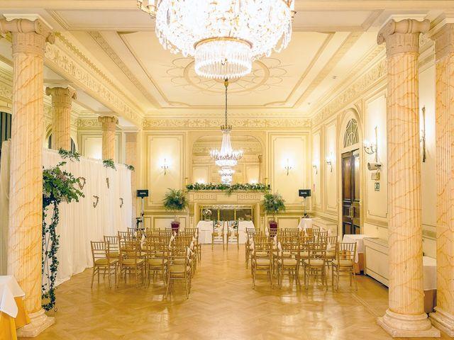 La boda de Tamara y Javi en Madrid, Madrid 6