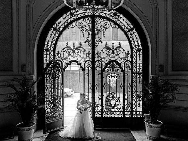 La boda de Tamara y Javi en Madrid, Madrid 7