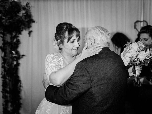 La boda de Tamara y Javi en Madrid, Madrid 15